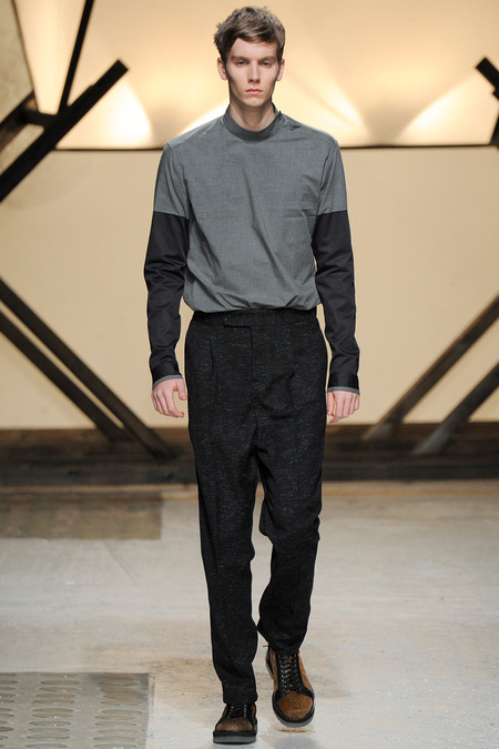 Image of Damir Doma 2014 Fall/Winter Collection