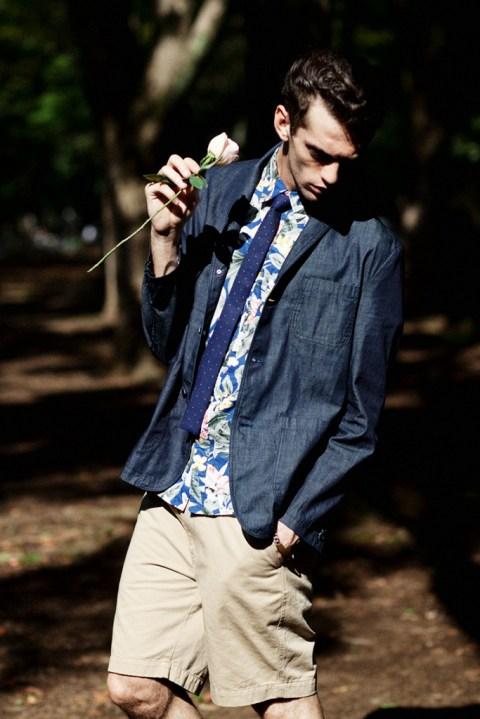 Image of Deluxe 2014 Spring/Summer Lookbook