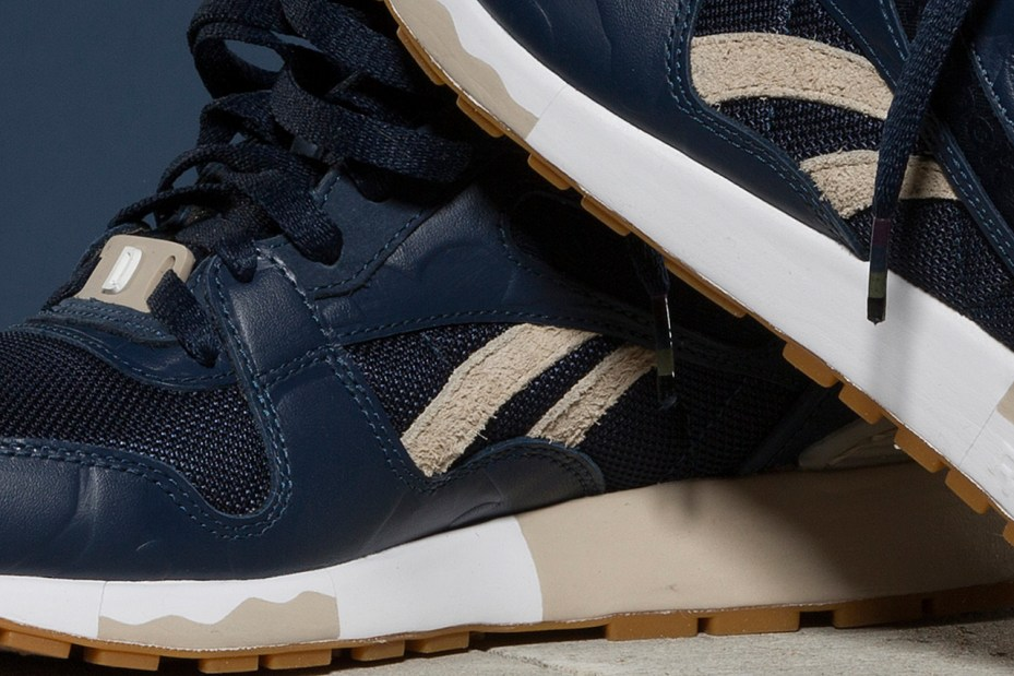Image of Distinct Life Dry Goods Unveils Its New Reebok GL 6000 and Collection