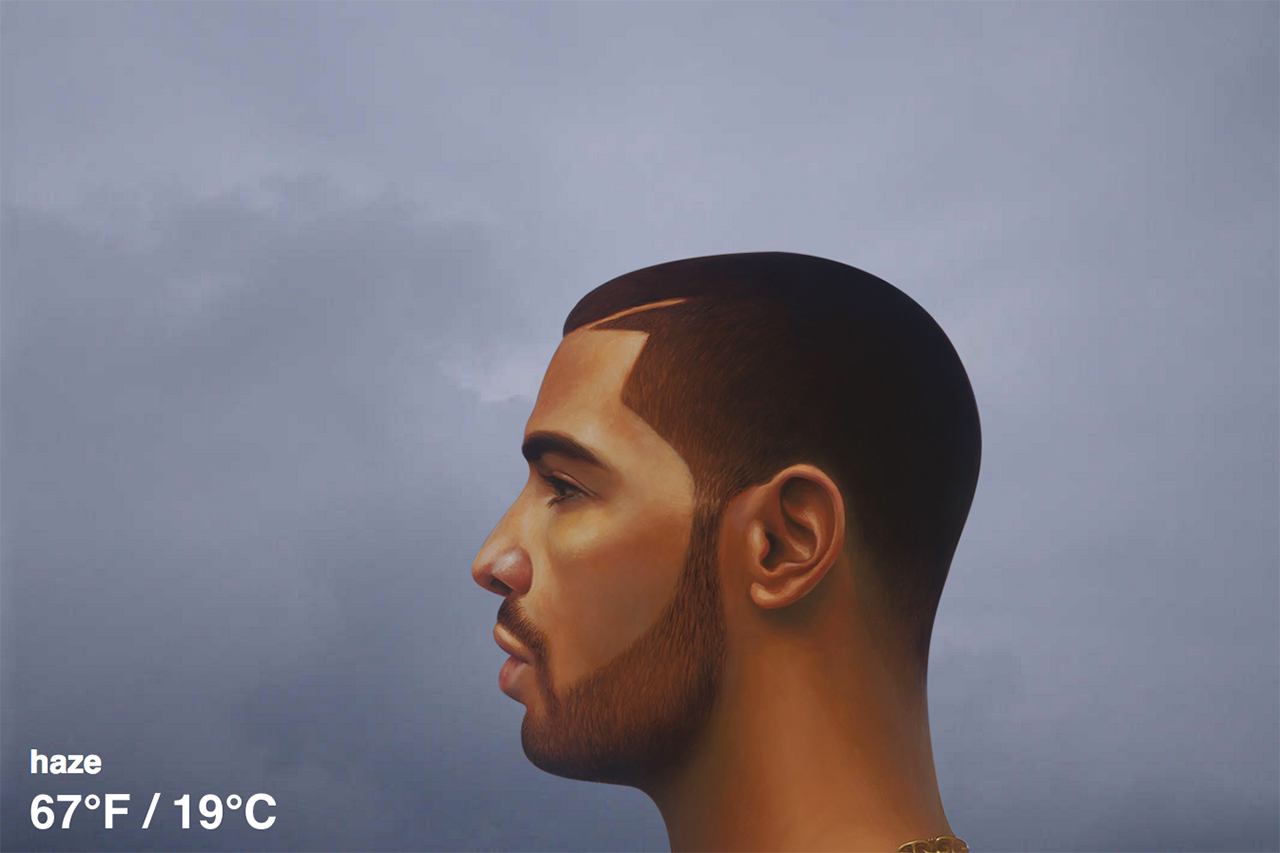 Image of Drake Weather