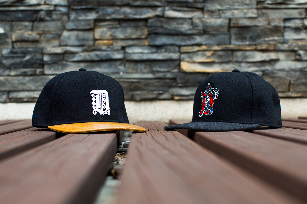 Image of Dssent Headwear Collection