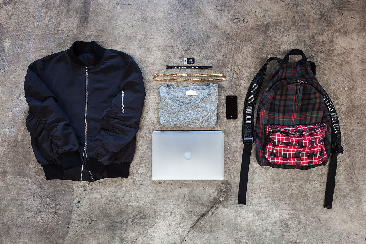 Image of Essentials: Jerry Lorenzo of Fear of God