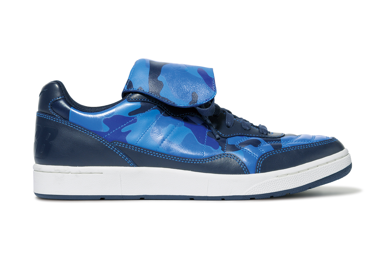"Image of F.C.R.B. x Nike Tiempo '94 ""Camo"" Pack"