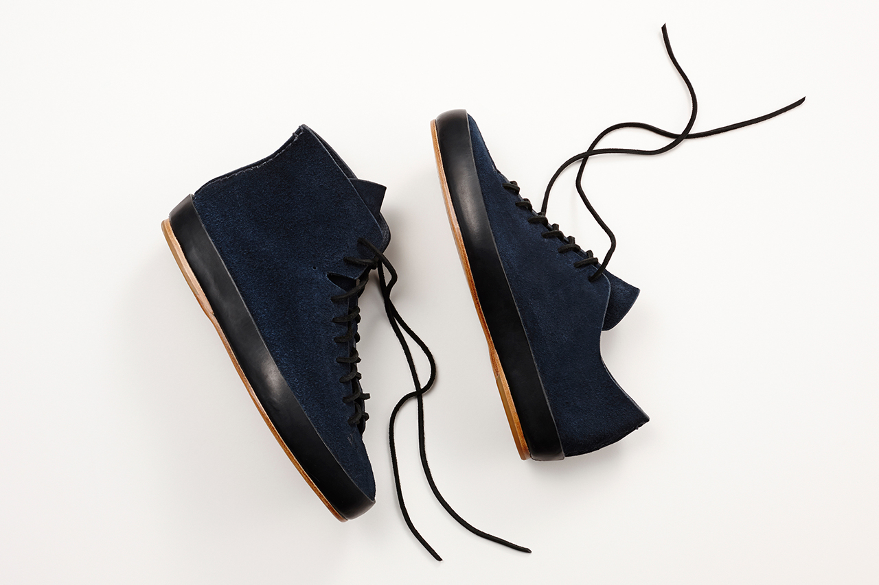 Image of FEIT for Matthew Miller 2014 Hand Sewn High & Low