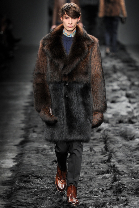 Image of Fendi 2014 Fall/Winter Collection