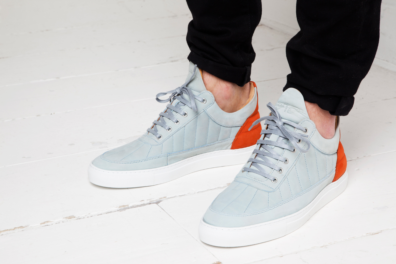 Image of Filling Pieces 2014 Spring/Summer Collection