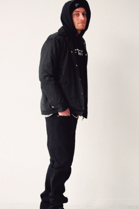 Image of FTC 2014 Spring/Summer Lookbook