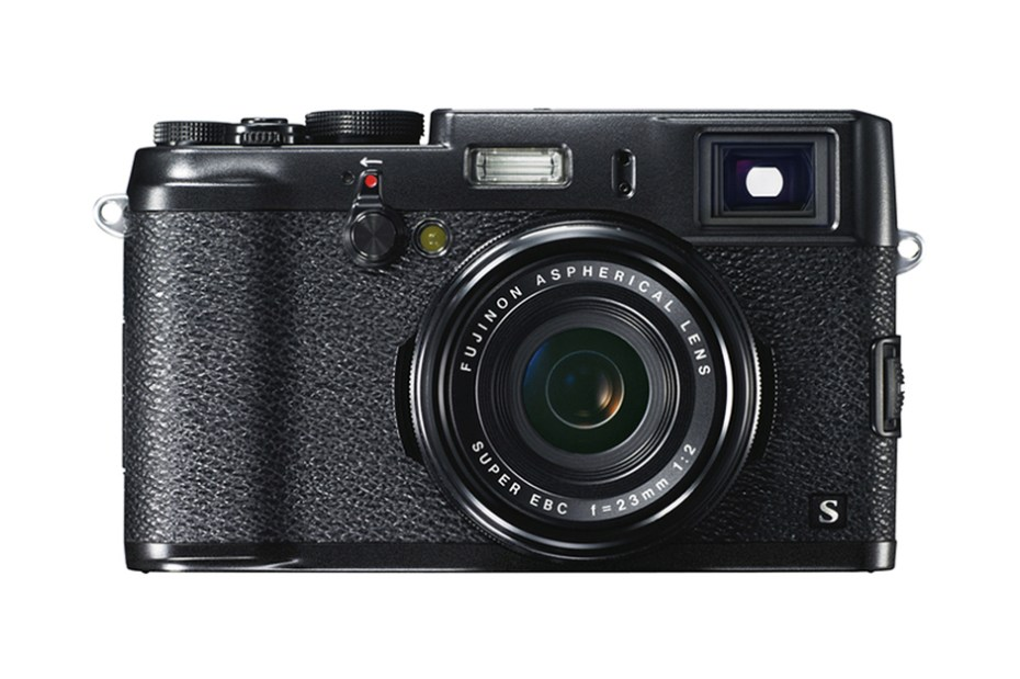 Image of Fujifilm X100S Releases in Black