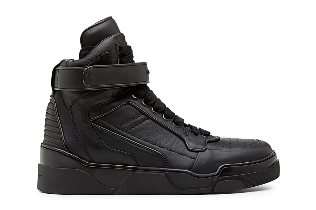 Image of Givenchy 2014 Spring/Summer Footwear Collection
