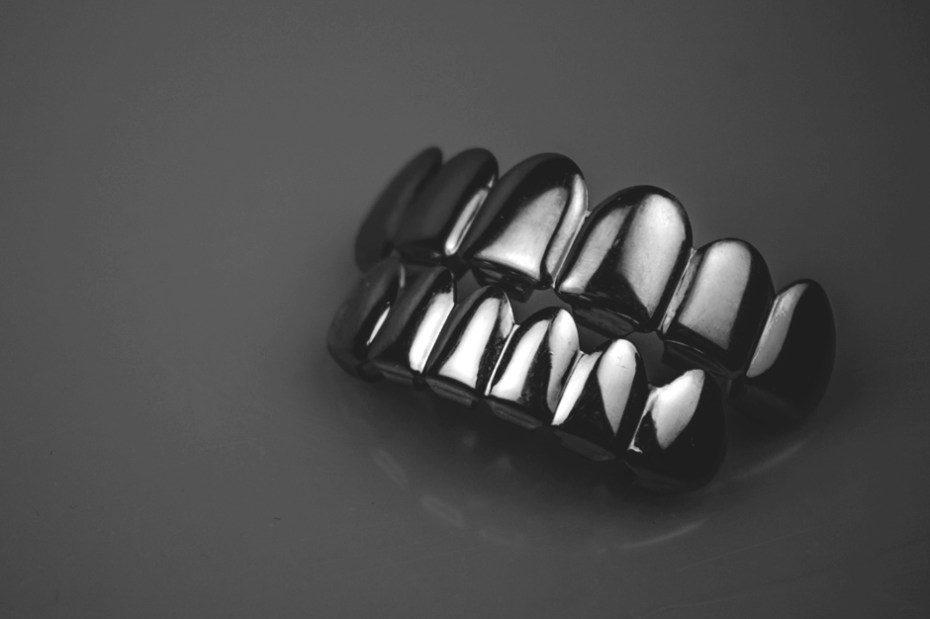 Image of Grills by Refinement Co.