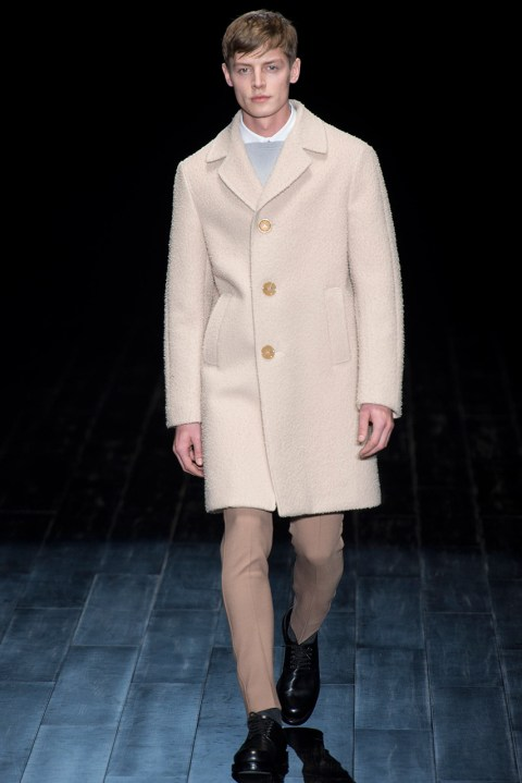 Image of Gucci 2014 Fall/Winter Collection