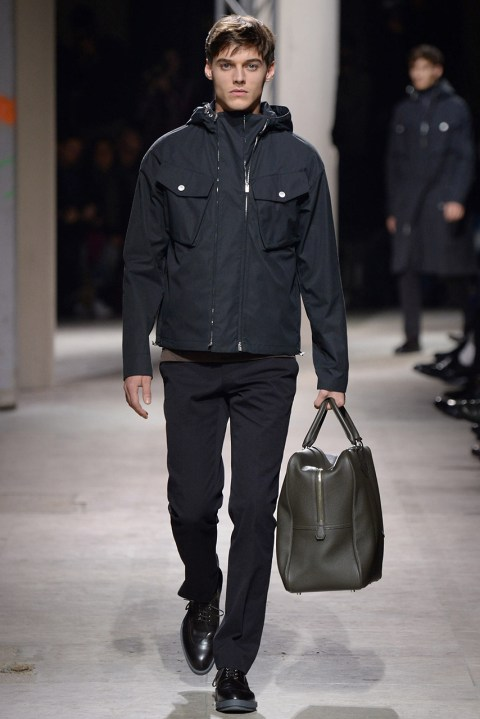 Image of Hermès 2014 Fall/Winter Collection