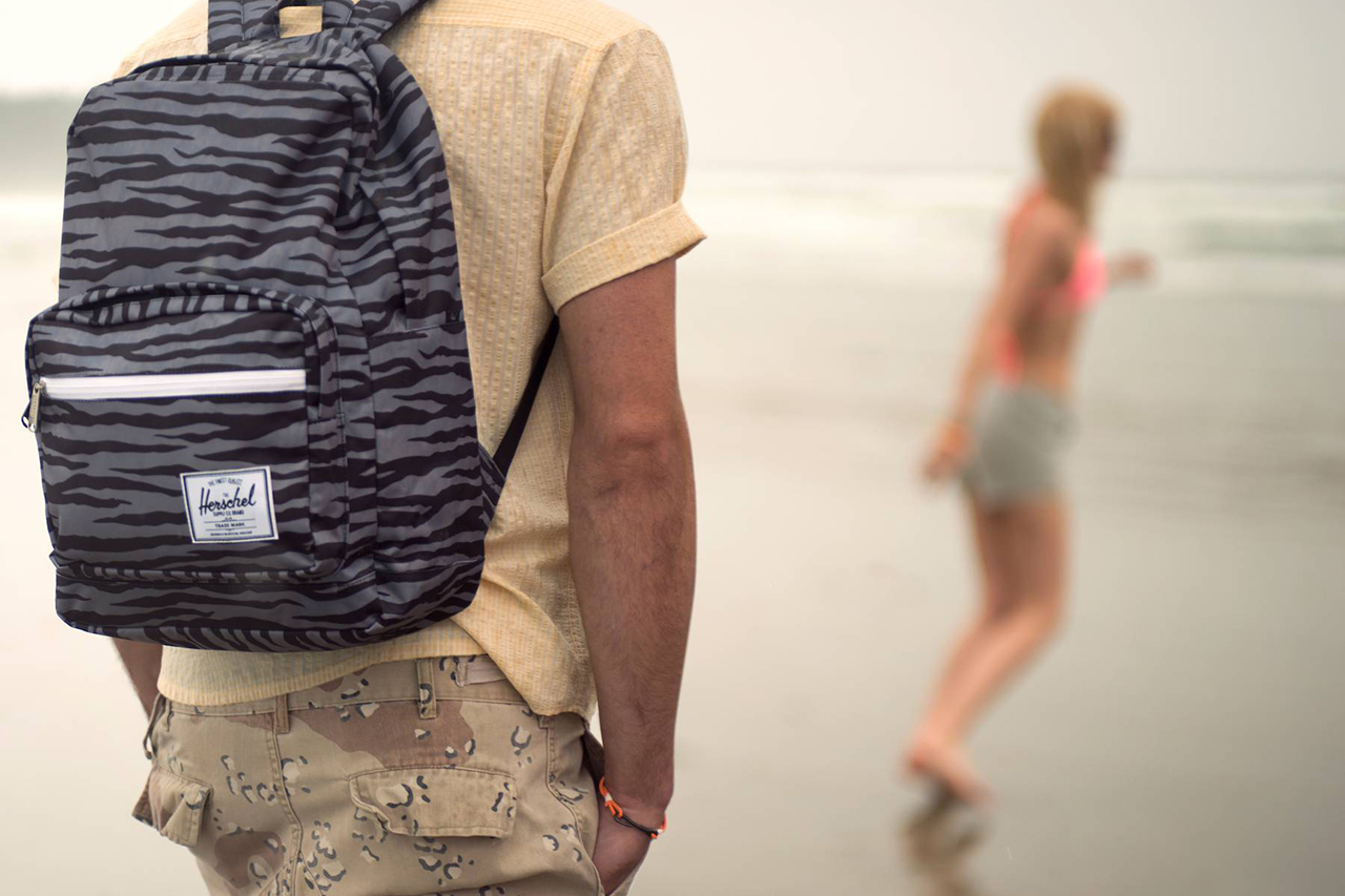 Image of Herschel Supply Co. 2014 Spring/Summer Lookbook