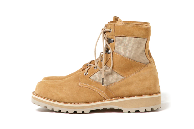 Image of hobo x Diemme 2014 Spring/Summer Utility Boots