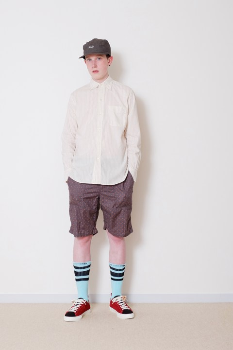 Image of Hombre Nino 2014 Spring/Summer Lookbook