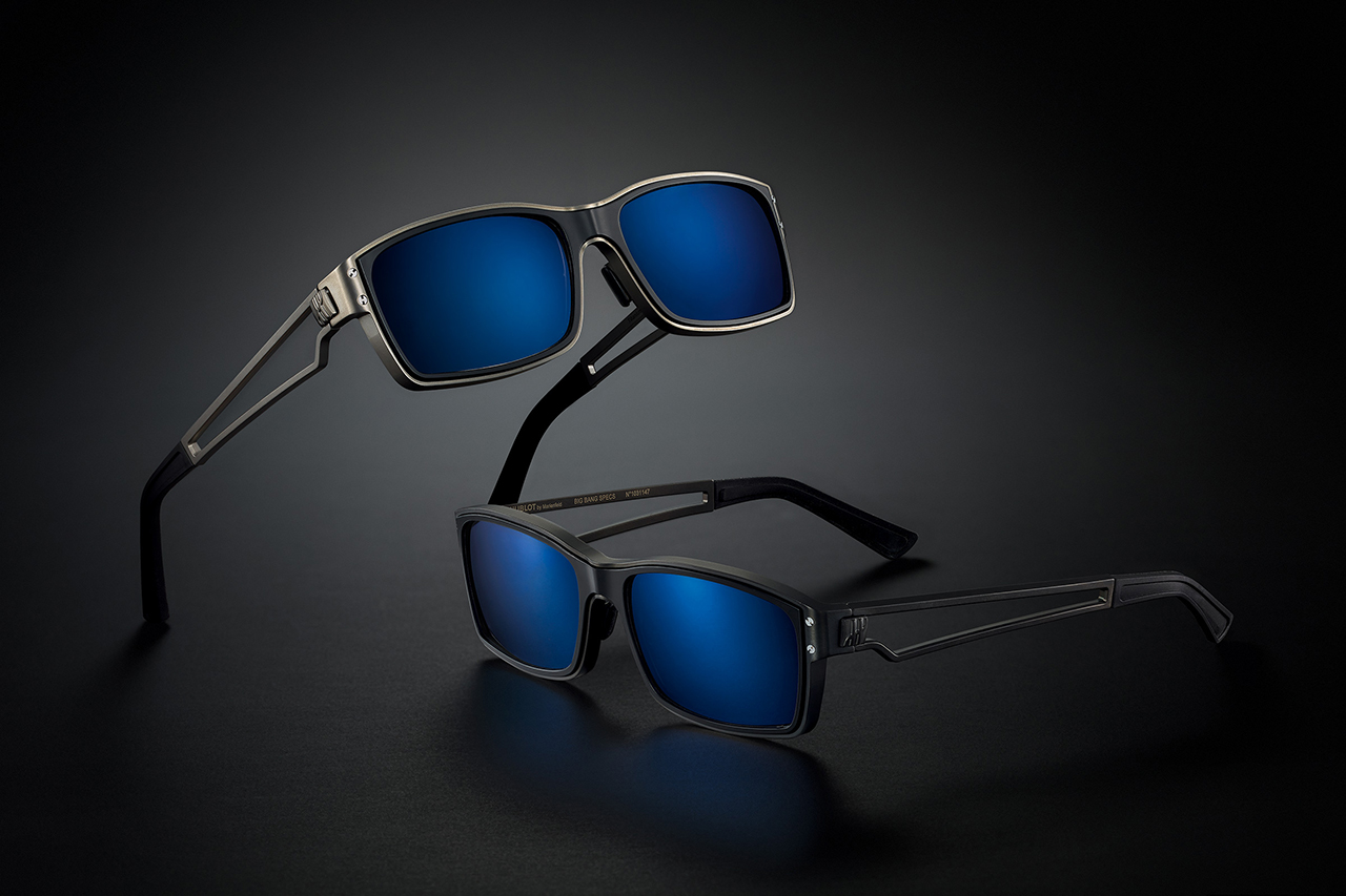 Image of Hublot Unveils its First Pair of Sunglasses