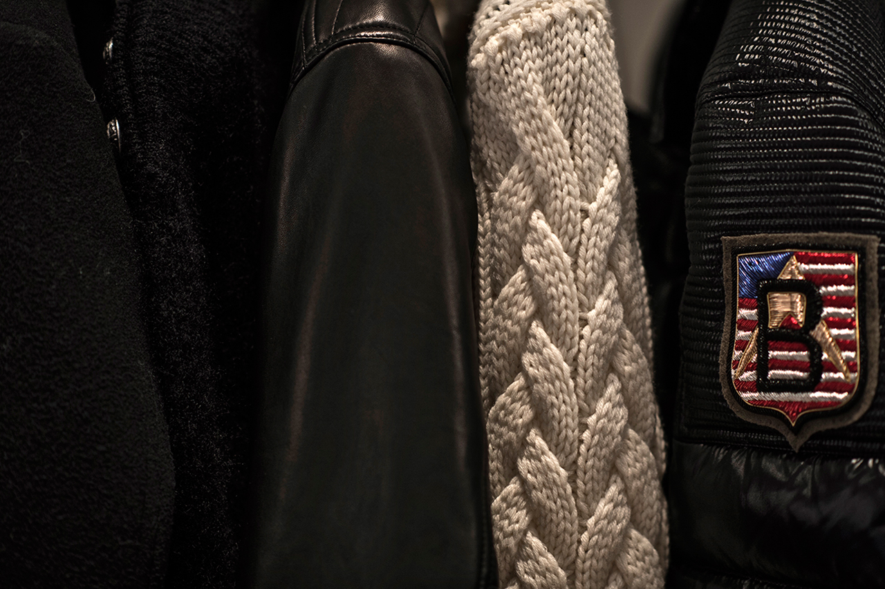 Image of HYPEBEAST and Dapper Lou Visit Balmain's Showroom and Its Fall/Winter 2014 Collection