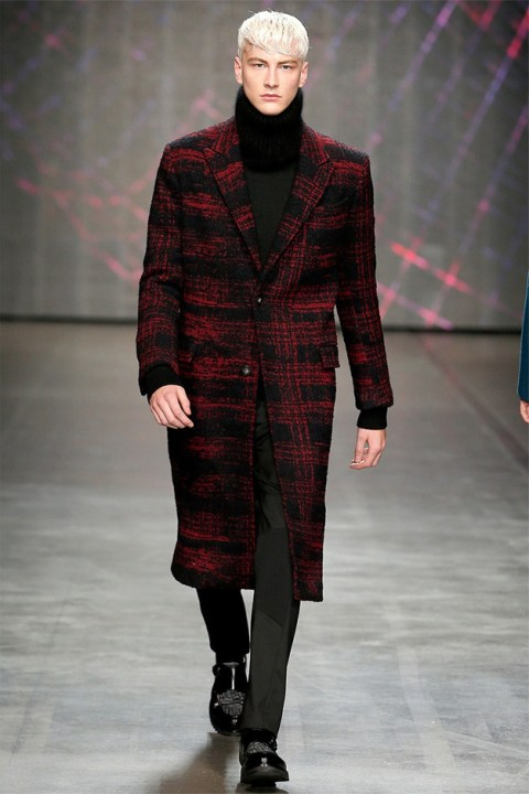 Image of Iceberg 2014 Fall/Winter Collection