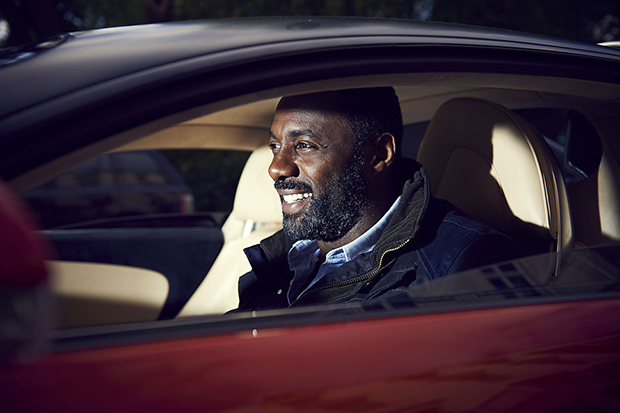 Image of Idris Elba Explores Automotive Culture in the BBC's 'King of Speed'