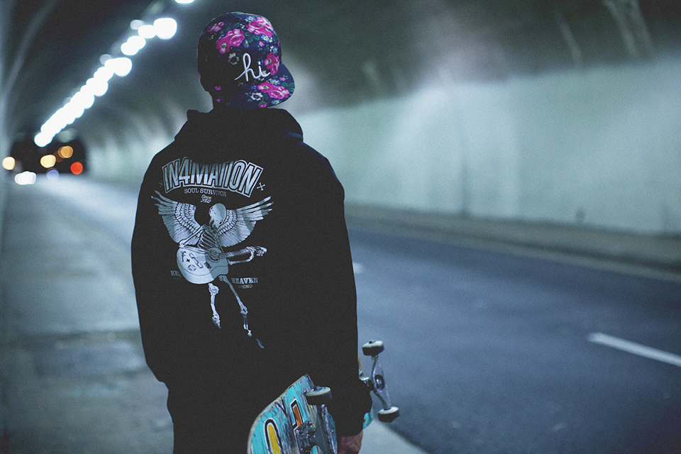 Image of In4mation 2014 Fall/Winter Lookbook