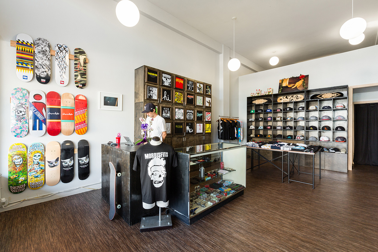 Image of In4mation Opens King Street Store in Honolulu
