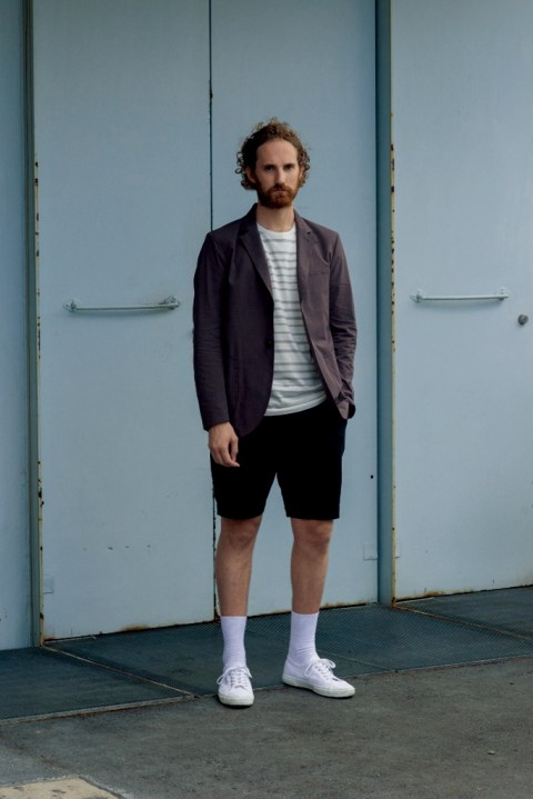 Image of ITTY BITTY 2014 Spring/Summer Lookbook