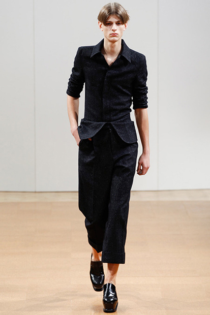 Image of J.W. Anderson 2014 Fall/Winter Menswear Collection
