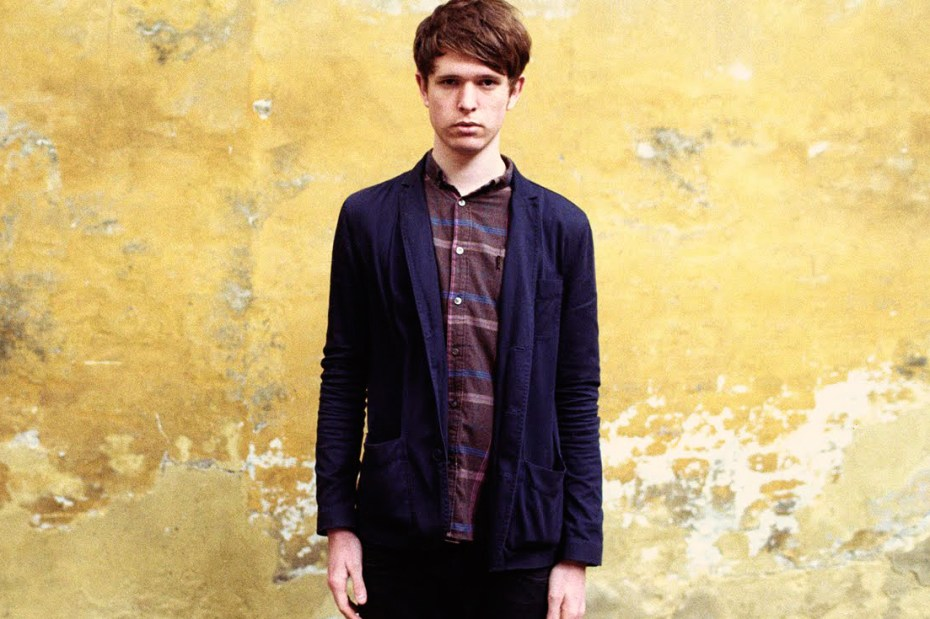 Image of James Blake – 40455