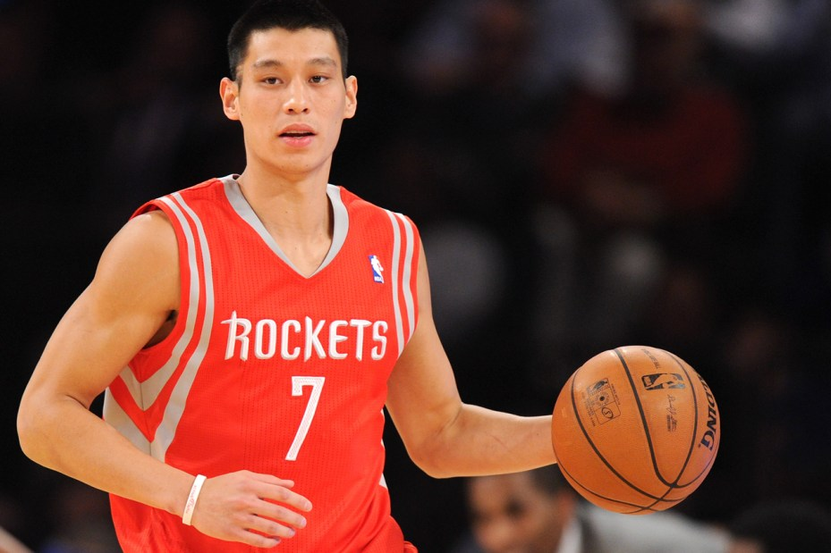 Image of Jeremy Lin Officially Signs with adidas