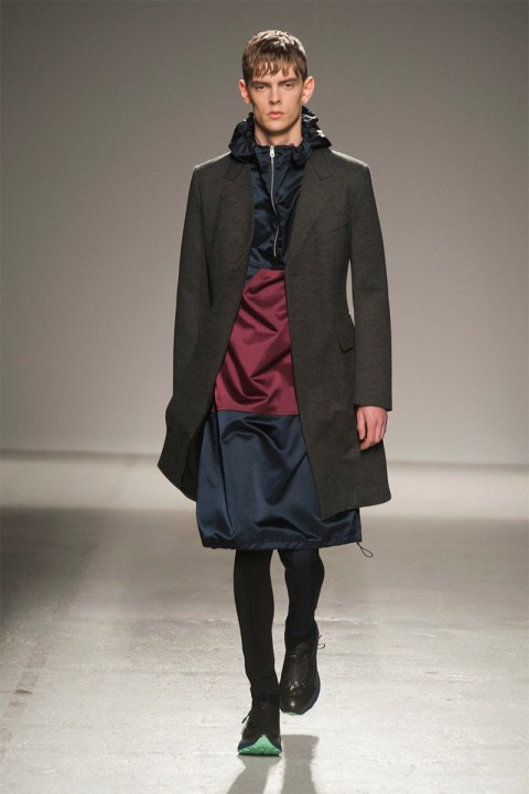 Image of John Galliano 2014 Fall/Winter Collection
