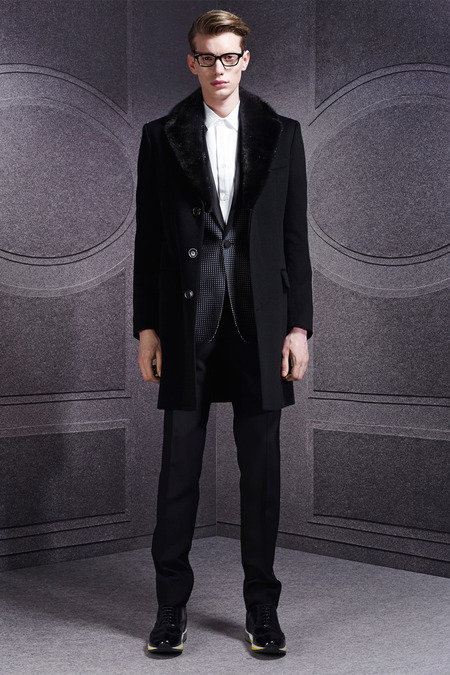 Image of Viktor & Rolf 2014 Fall/Winter Collection