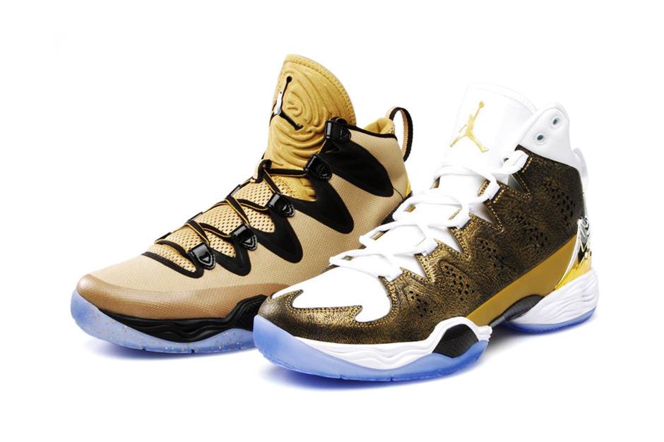 "Image of Jordan Brand ""Award Season"" PEs"