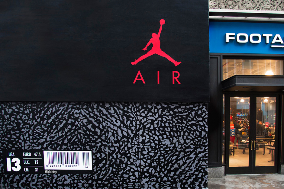 Image of Jordan Brand Confirms First Jordan-Only Retail Store in North America