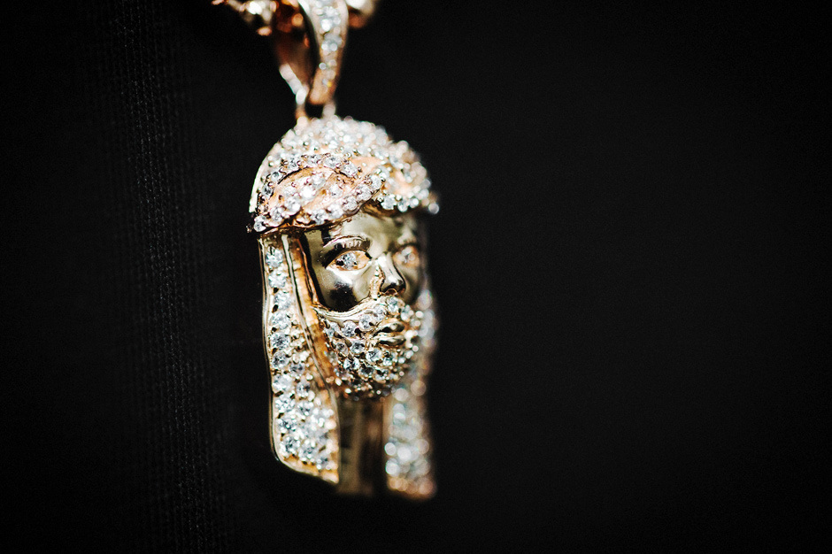 Image of King Ice Jewelry