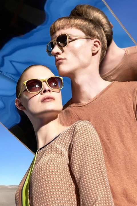 Image of KOMONO 2013 Fall/Winter Sunglasses