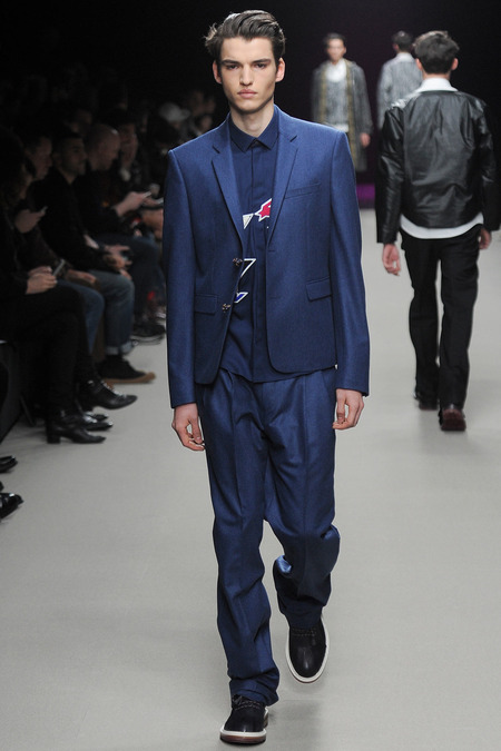 Image of KRISVANASSCHE 2014 Fall/Winter Collection