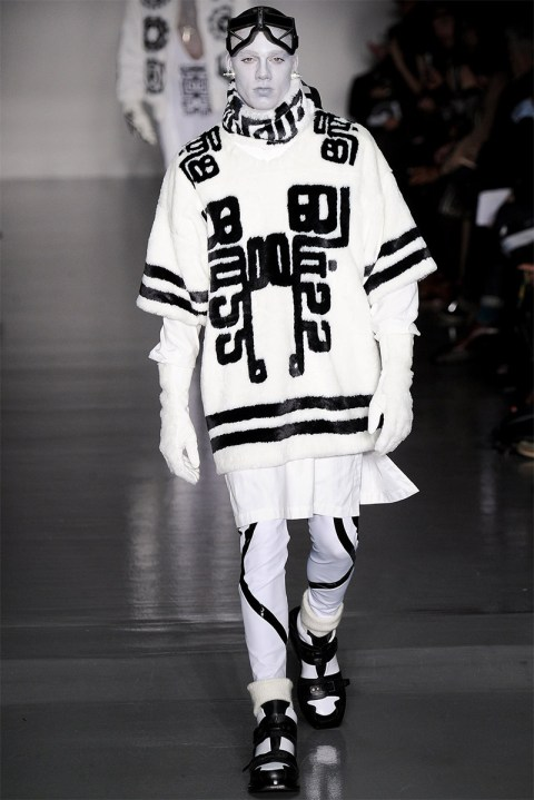 Image of KTZ 2014 Fall/Winter Collection