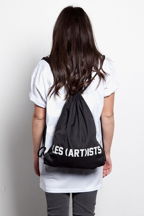 Image of LES (ART)ISTS 2014 Spring/Summer Lookbook