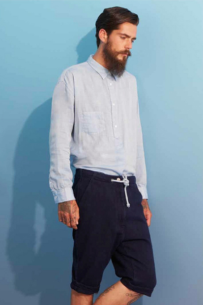 Image of Levi's Made & Crafted x WAX Magazine 2014 Spring/Summer Lookbook