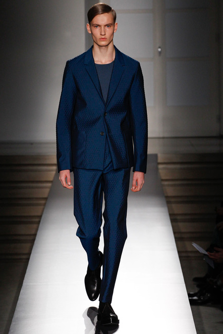 Image of Jil Sander 2014 Fall/Winter Collection