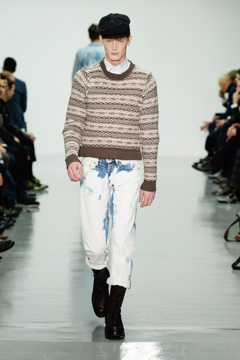 Image of Lou Dalton 2014 Fall/Winter Collection
