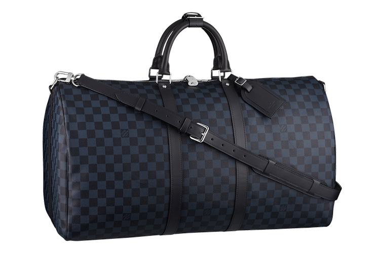 Image of Louis Vuitton Damier Cobalt Canvas Collection