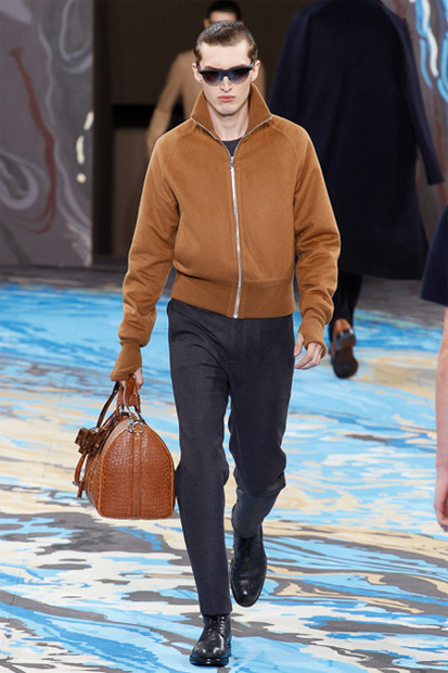 Image of Louis Vuitton 2014 Fall/Winter Collection