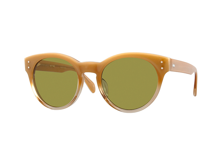 Image of Maison Kitsune x Oliver Peoples 2014 Spring/Summer Collection