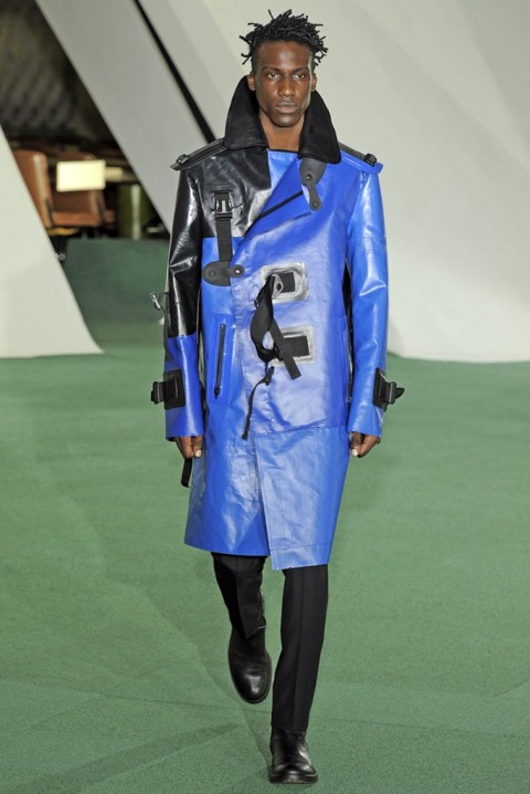 Image of Maison Martin Margiela 2014 Fall/Winter Collection