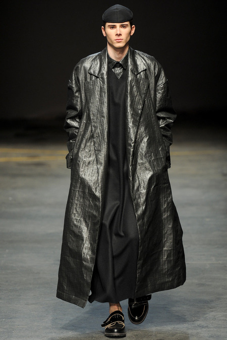 Image of MAN 2014 Fall/Winter Collection
