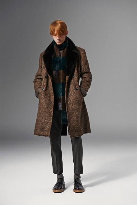 Image of Marc Jacobs 2014 Fall/Winter Lookbook