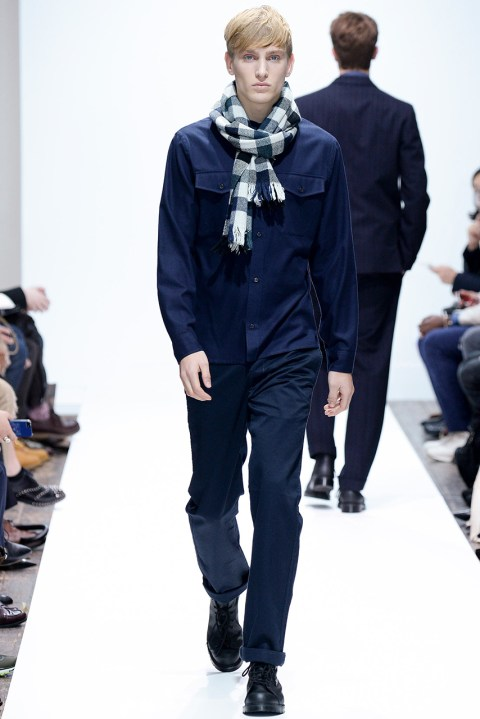 Image of Margaret Howell 2014 Fall/Winter Collection
