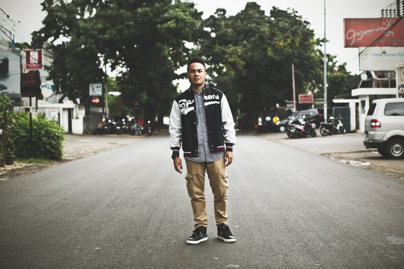 Image of MARIS Speaks On Its Store Opening, Jakarta's Streetwear Scene and Corruption