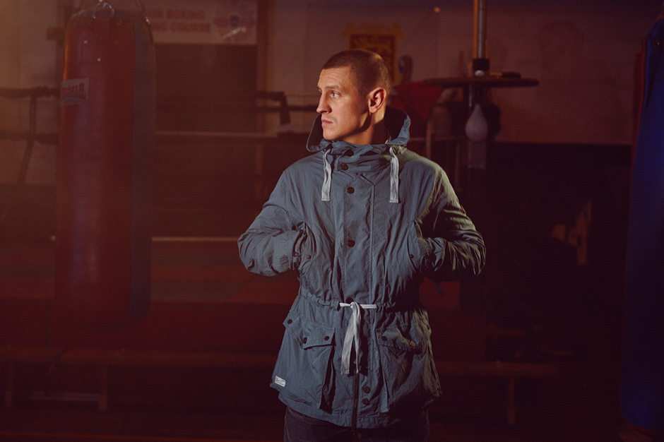 Image of Marshall Artist 2014 Fall/Winter Collection